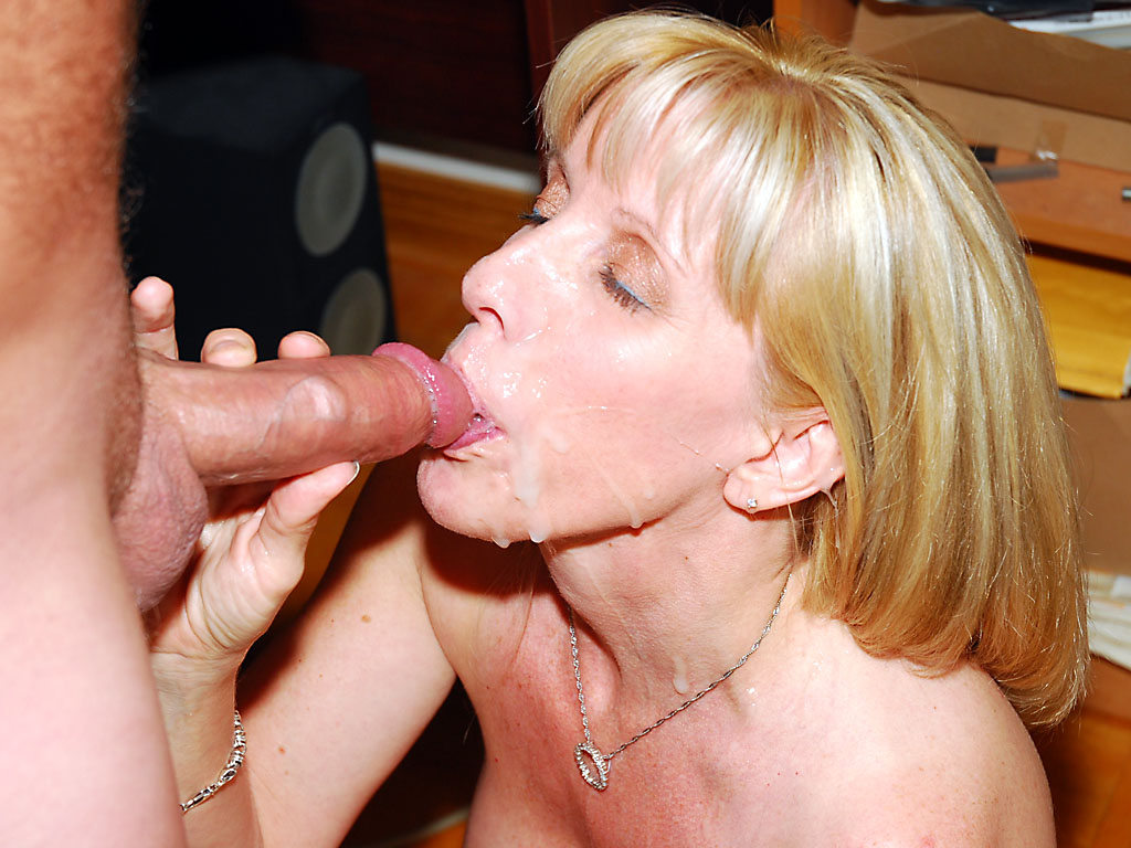 Nice cum in mouth first time black suspect 6